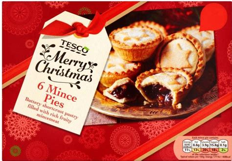 tesco christmas food do tesco really offer the finest our taste test tells all wales