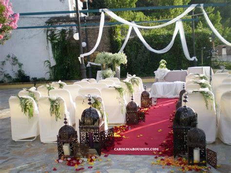 decoracion de bodas civiles decoraci 243 n de bodas civiles en granada originales