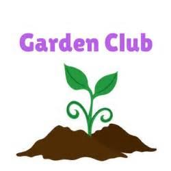 Garden Club Logo Garden Club Children S Museum Of Illinois