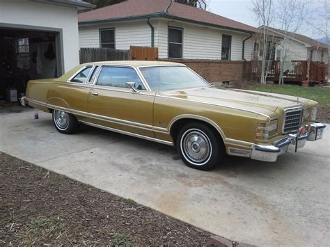 1976 Ford Ltd by 1976 Ford Ltd Photos Informations Articles Bestcarmag