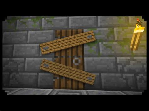 dog barricade house minecraft 10 ways to hide your chest doovi