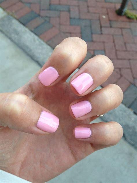 light pink nail polish light pastel pink nail polish nails pinterest
