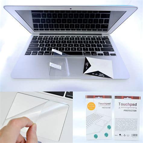 Macbook Pro Retina Di Jakarta trackpad protective sticker for macbook pro retina 15
