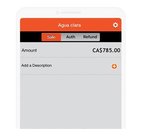 mobile transactions tour mobile transactions payfirma