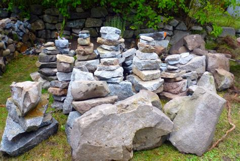 Garden Rocks Budget Landscape And Building Supplies Rocks For The Garden