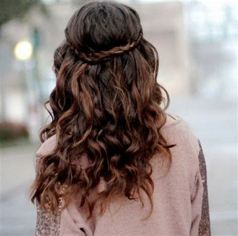 hairstyles for curly hair at work curly hairstyles for work