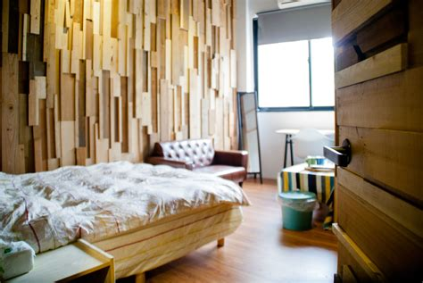 wood interior design re wood guesthouse by lee 1 homedsgn