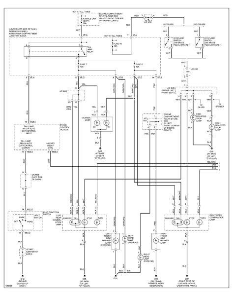 hyundai entourage wiring diagram trusted wiring diagrams