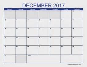 Best Calendar Template by Best December 2017 Calendar Template Research 2017