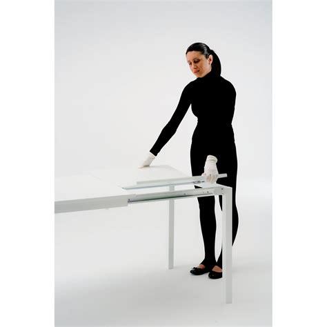 tavolo mago bontempi casa tavolo mago allungabile 100x70 melaminico