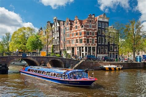 best canal boat tour amsterdam the best things to do in amsterdam telegraph travel