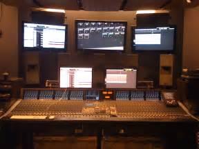 Music Studio Recording Rhythmitech