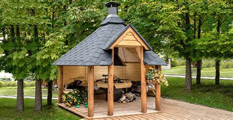 barbecue da giardino a legna barbecue a legna e casette da giardino cucinare con stile