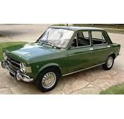 Fiat 128 A 1971 USD 7300 11060