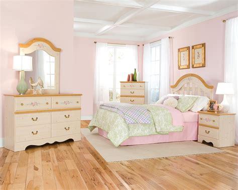 little girls white bedroom furniture