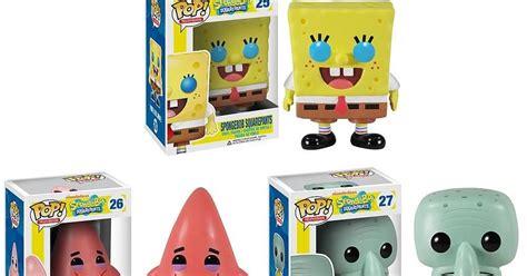 Funko Pop Spongebob Mr Krabs the blot says spongebob squarepants pop vinyl figures by funko