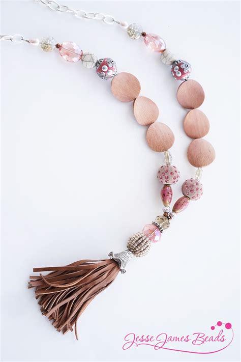 how to make tassels for jewelry tassel takeover make tassel jewelry