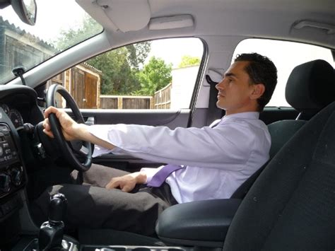 Comfortable Car Seats For Bad Backs by Driving With Back Adjusthealth Info