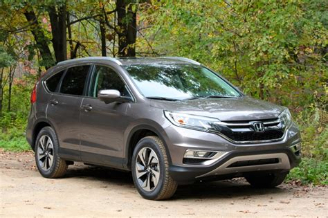 Honda Cr V Mileage gas mileage for honda crv
