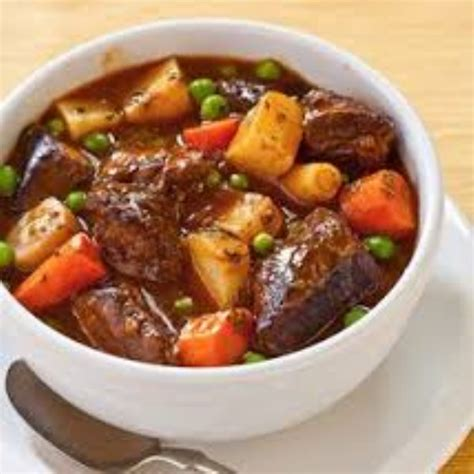 beef stew recipe crock pot country beef stew recipe