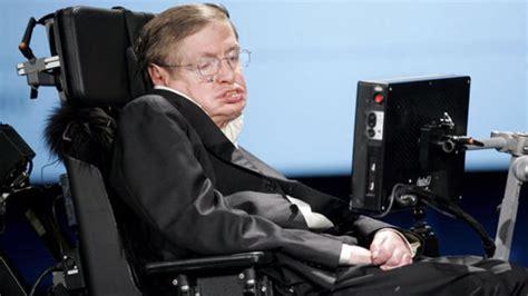 cientifico en silla de ruedas las memorias de stephen hawking el cient 237 fico vivo m 225 s