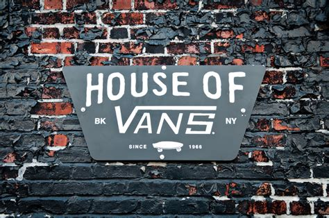 house of vans photogallery house of vans defgrip