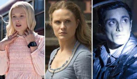 Things Y Westworld Entre Los Nominados A Los Critics Choice Awards 2017 Things Westworld The Of Y Big Lies Entre Las Series Ganadoras De Los