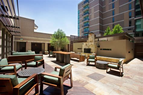 Chair Care Patio Dallas by Dallas Meeting Rooms The Highland Dallas