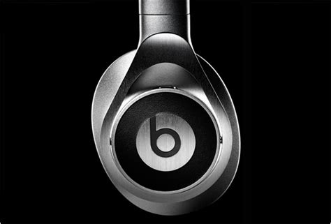 Headphone Beats Executive beats executive headphones