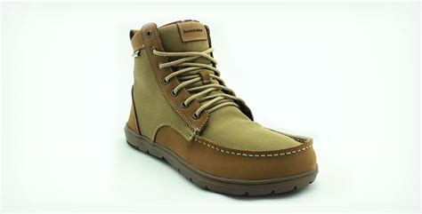 mens boulder boots by lems cool material