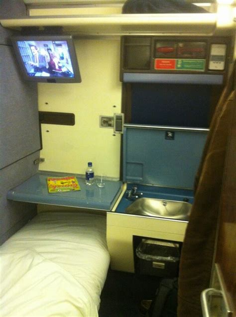 Sleeper To Cornwall by The In Seat 61 On Quot The Riviera Sleeper