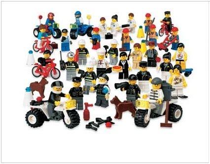 Lego Accecories Minifigure Mechanic Tools Set new lego minifigures series for 2011 171 hobbylane