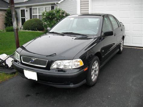 volvo s40 2000 2000 volvo s40 information and photos momentcar