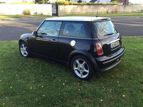 manual cars for sale 2002 mini cooper on board diagnostic system 2002 mini cooper for sale for sale in tallaght dublin from thomas528