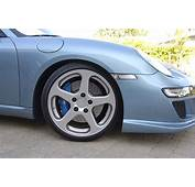 Does Anyone Have Pics Of A 997 With RUF Wheels  Rennlist