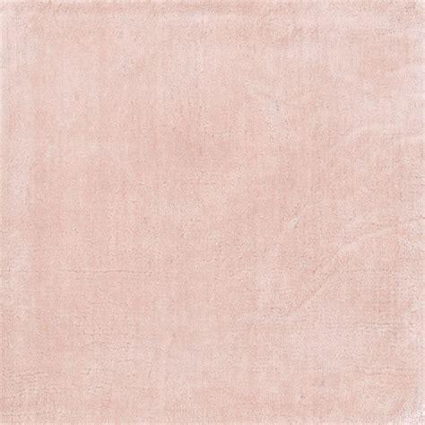 Pink 8x10 Rug by Mirage Light Pink Rug The Land Of Nod