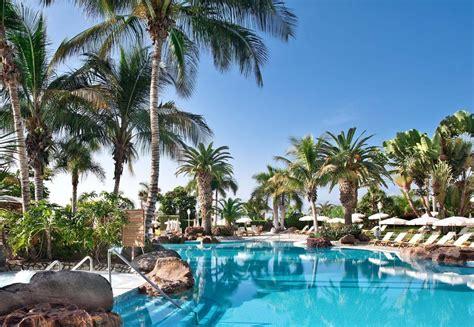 hotel jardines de nivaria adeje spain booking