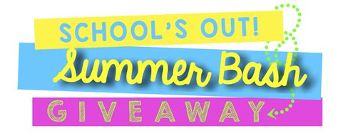Good Giveaway Items - a plus clasroom creations school s out summer bash giveaway day 2