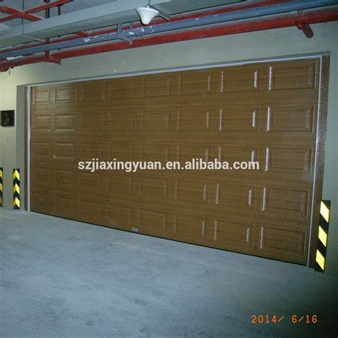 Used Garage Door by Used Garage Doors Sale Steel Manually Garage Door Buy Manually Garage Door Sectional Garage