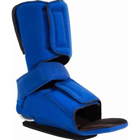 neuroflex 174 rmi safe boot foot drop boot pressure boot