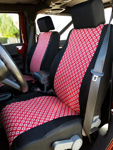 design seat cover design your own seat covers king of seat covers