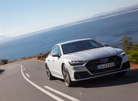 audi a7 audi a7 sportback all model presented drive safe