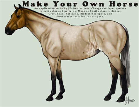 design horse game make your own horse vs 2 0 by jnferrigno on deviantart