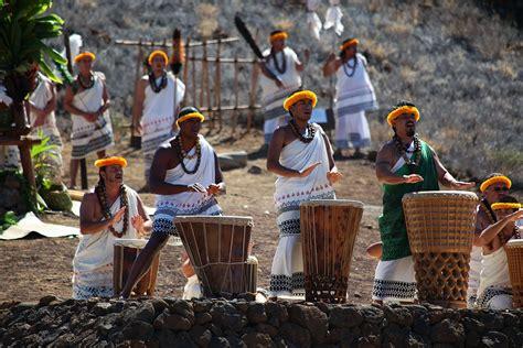 hookuikahi establishment day hawaiian cultural festival puukohola heiau national historic