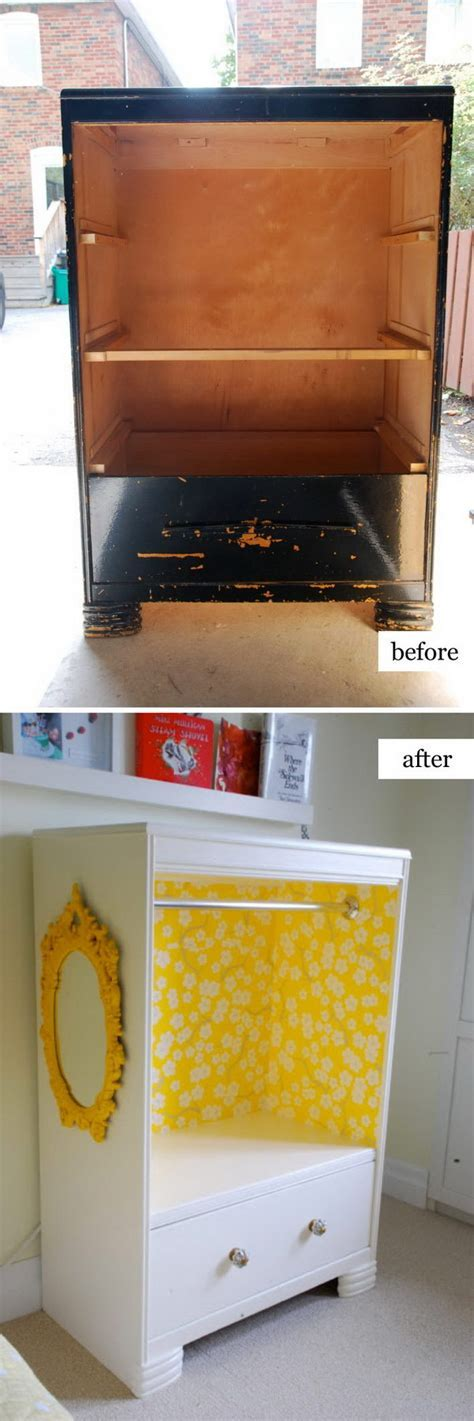 40 Awesome Makeovers: Clever Ways With Tutorials to