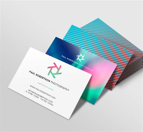 Business Card Images