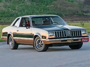 1979 Pontiac Grand Am 1979 Pontiac Grand Am Starlight Survivor