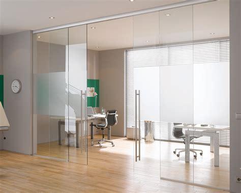 Interior Glass Door In Office Sliding Glass Door Design Glass Door Office