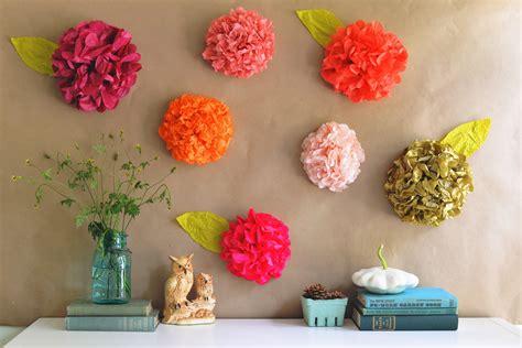 Dollar Tree Home Decor by Blumen Aus Krepppapier Blumen Aus Krepppapier Basteln