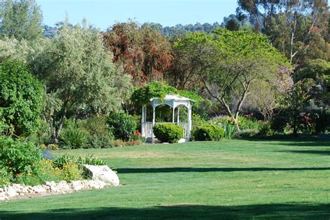 South Coast Botanical Garden Panoramio Photo Of South Coast Botanic Garden